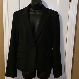 Express Black Blazer-Size 12 NWOT